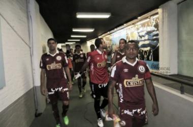 Universitario quedó como subcampeón de la Copa Bandes en Uruguay. Foto: radioexitosa.pe