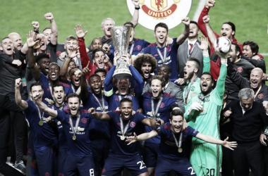 Liga Europa: United de Mourinho vence Ajax