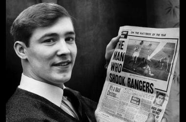 Alex Ferguson: historia de un mito en fotos