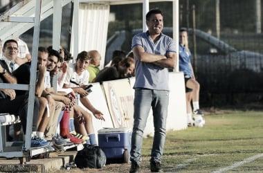 """Manel Ruano: """"Ni yo sé por qué me echaron"""""""