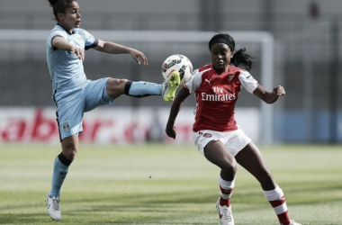 Arsenal Ladies - Sunderland AFC Ladies: Lady Black Cats next up for Losa's improving Gunners