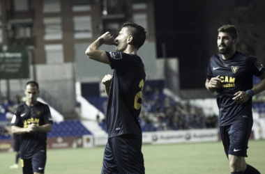 Previa UCAM Murcia CF - Real Oviedo | Imagen: UCAM Murcia CF