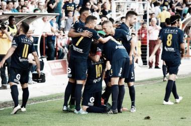 Previa UCAM Murcia CF - CF Reus (Imagen: UCAM Murcia CF)