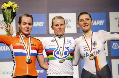 Villumsen won the event last year, but won't be here to defend it this year / Cycling Weekly