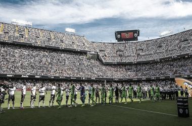 Cara a cara: Leganés - Valencia, un partido decisivo