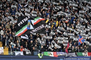 Serie A - L'Udinese brutta e cattiva strappa i tre punti al Sassuolo, salvo per ora Delneri (0-1)