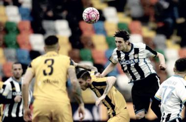 Serie A - L'Udinese ospita l'Hellas in una gara pesante per entrambe