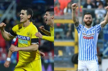 Serie A - Al Friuli partita che ha molto in palio, per la SPAL ci sono punti salvezza, per l'Udinese la continuità