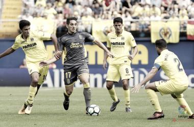 Previa UD Las Palmas - Villarreal CF: más que tres puntos
