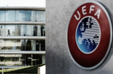 El Betis volverá a las competiciones europeas organizadas por la UEFA.Foto: UEFA.com
