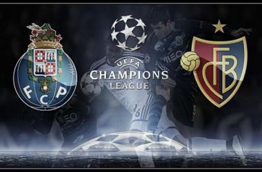 Liga dos Campeões: 90 minutos de Basileia entre o Porto e os «quartos»