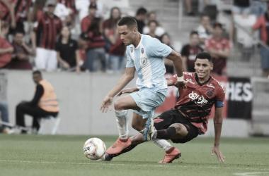 Londrina e Athletico voltam a campo pelas quartas do Paranaense