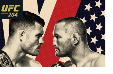 UFC 204: Bisping vs Henderson 2: Bisping defends his belt in his hometown