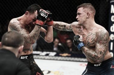 Foto: UFC