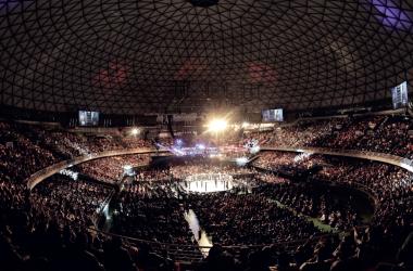 Foto: UFC Español