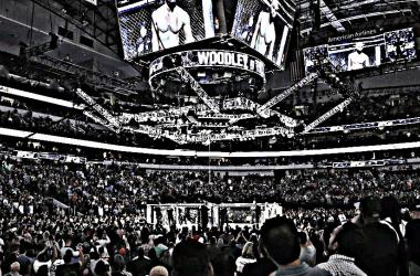 Foto: MMA Fighting<br>