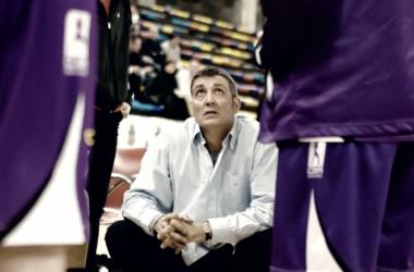 Javi Juárez será el encargado de dirigir al UCAM Murcia la próxima temporada | Foto: clm24.es