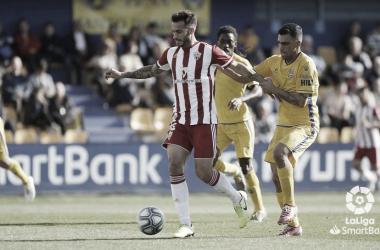 Previa Real Oviedo vs. UD Almería: A mantener la posición de ascenso