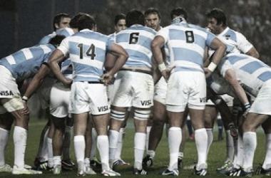 El plantel de Los Pumas para el cierre del Rugby Championship