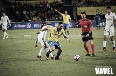 Previa UD Las Palmas - Real Madrid: ganar o ganar, no hay más opciones
