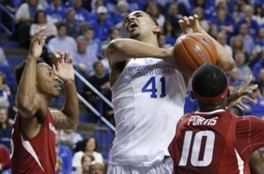 SEC Tournament Finals: Kentucky Wildcats - Arkansas Razorbacks