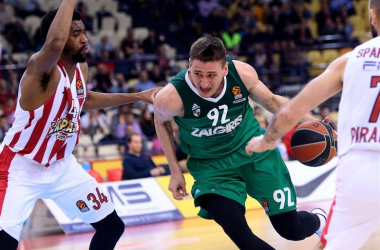 Turkish Airlines EuroLeague - Il Real chiude in bellezza, lo Zalgiris espugna Atene, al Valencia la sfida delle deluse