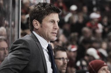 Samuelsson, nuevo entrenador asistente de los Panthers