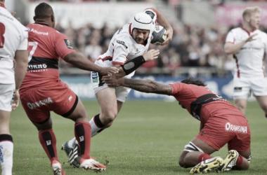 Toulon vs Ulster será uno de los partidos destacados de la fecha (Foto: Zimbio).