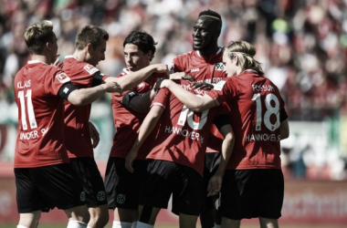 Previa jornada 34 de la Bundesliga: drama y pugna europea