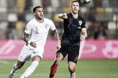 Último partido entre ambos. Foto: UEFA.