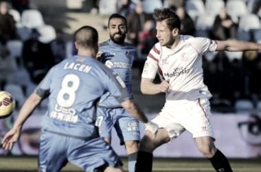 Previa Getafe CF - Sevilla FC: En busca de la primera victoria