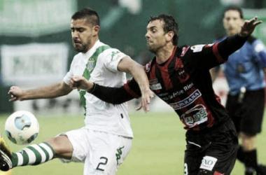 El último partido fue victoria 2 a 0 del Taladro | Fuente: Prensa Banfield