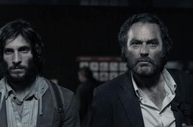 Fotograma de 'Los últimos días' (Foto (sin efecto): cinedor).