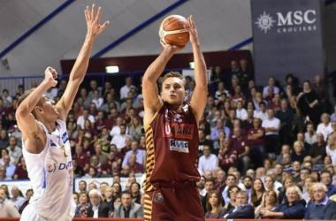 Legabasket Serie A - Secondo turno con Venezia-Trento, Milano ospita Varese