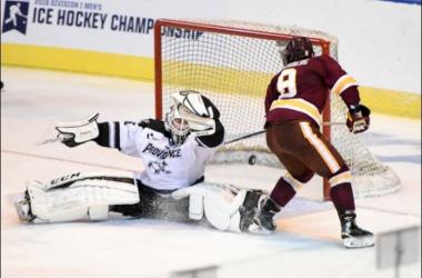 Photo: @FriarsHockey/Twitter
