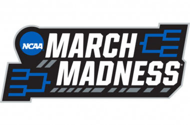 Logo del 'March Madness' vía NCAA