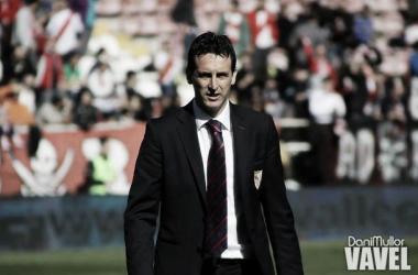 Unai Emery afirma que chance de disputar UCL foi crucial em sua permanência no Sevilla
