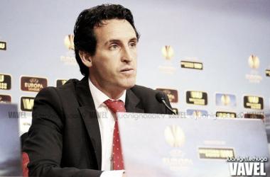 Para coroar grande campanha, Unai Emery quer vencer o Benfica e conquistar o tricampeonato