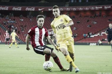El Bilbao Athletic abrirá San Mamés el último fin de semana de octubre