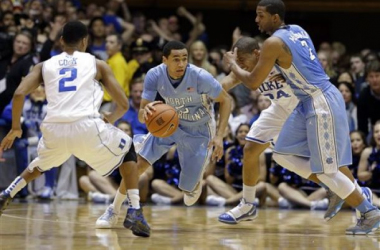 College Basketball: Duke - North Carolina Preview