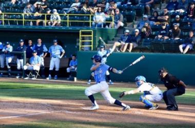UNC Tar Heels Edge UCLA Bruins In College Baseball's First Premier Series Of 2016