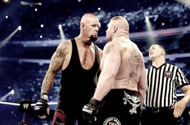 El fin de la racha de Undertaker