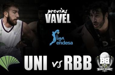 Unicaja de Málaga - RETAbet Bilbao Basket: recuperar sensaciones