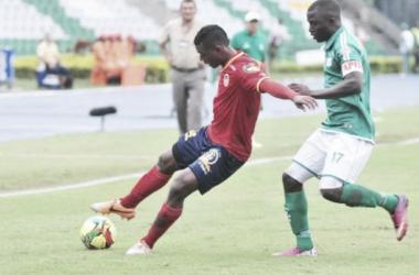 Uniautónoma sigue en Primera División