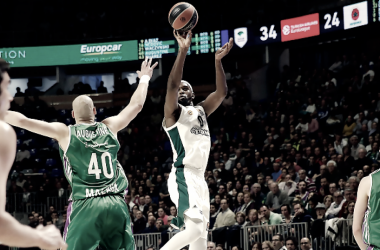 Foto: Euroleague.