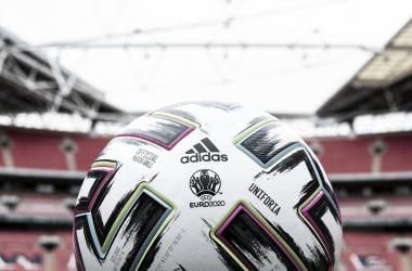 Uniforia, el balón para la Eurocopa 2020