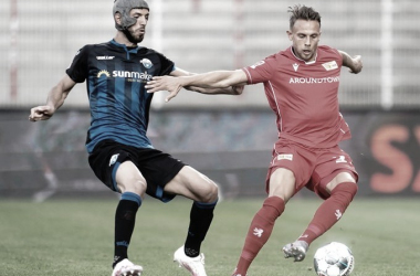 Union Berlin vence, garante permanência na Bundesliga e rebaixa Paderborn