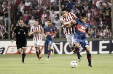 Unión 1 - 0 Tigre: Puntuaciones del 'Tatengue'