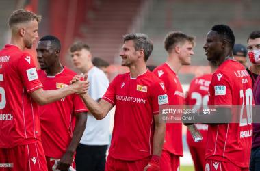 Eight players depart Union Berlin following season finale