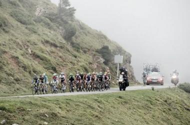 Vuelta a España 2014 : 13ª etapa en directo